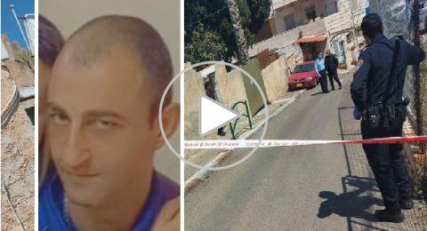 القتيل في حيفا برصاص الشرطة هو منير عنبتاوي .. والدته وشقيقته تتحدثان (فيديو)