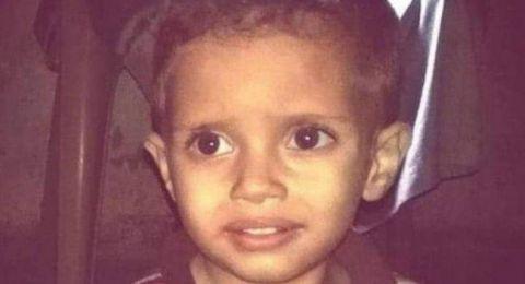 العثور على جثة الطفل محمود شقفة قرب منزله في رفح
