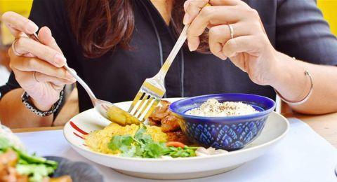 ما العلاقة بين إهمال وجبة الإفطار والنوبات القلبية؟