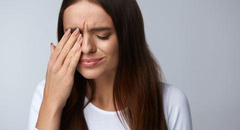 ما لا تعرفونه عن صداع العين