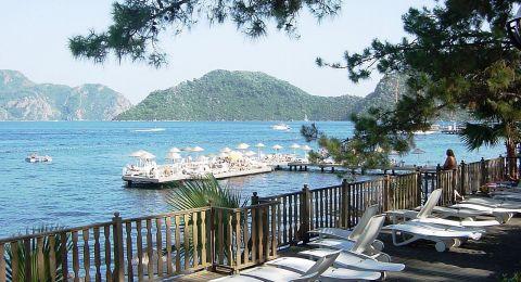 مرمريس التركية ثاني أرخص الوجهات السياحية الكبرى في العالم في 2019