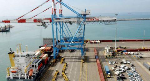 2018: قيمة الصادرات الإسرائيلية تجاوزت (110) مليارات دولار