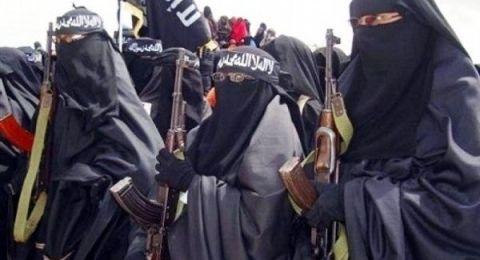 دواعش منشقون يقتادون مختطفات إيزيديات من العراق إلى سوريا