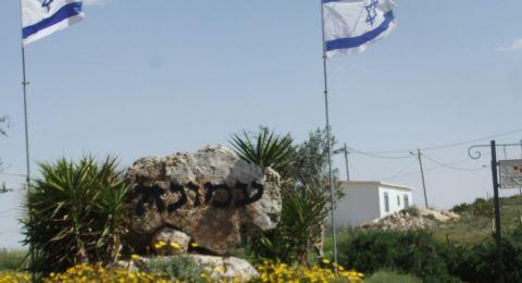 الاحتلال يسمح للمستوطنين بالتنزه في