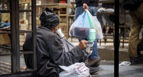 منذ 2003-تراجع عدد الفقراء المستحقين لضمان الدخل إلى النصف!