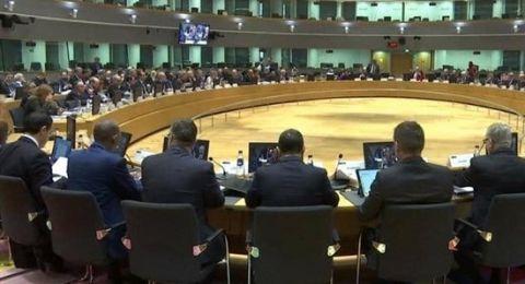 تعهدات بـ200 مليون يورو لدعم الاقتصاد الفلسطيني