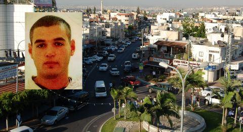 الطيرة: وفاة الشاب ايهاب بشارة بعد تعرضه لنوبة قلبية