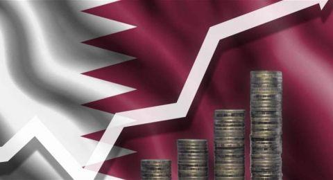 اقتصاد قطر يحقق فائضاً بالمليارات