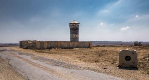 الجيش الإسرائيلي يغلق مناطق في غلاف غزة القريبة من السياج الأمني مع القطاع