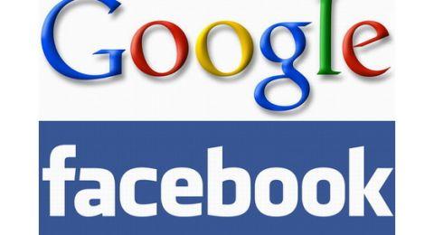 المالية ومصلحة الضرائب تطالبان فيسبوك وغوغل بدفع الضرائب