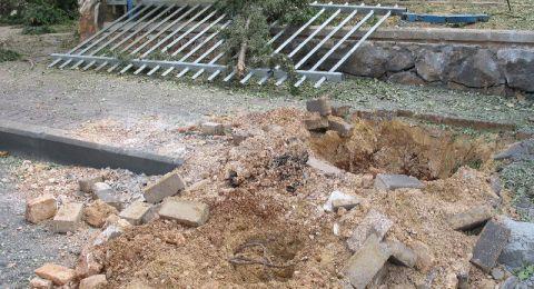 إصابة إسرائيليين بصواريخ المقاومة وفتح الملاجئ جنوبي إسرائيل