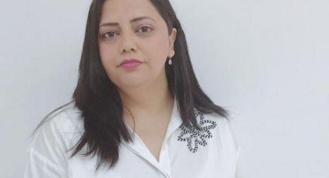 المحكمة تصدر قرارا بمنع المحامية أماني إبراهيم من زيارة الأسرى الفلسطينيين
