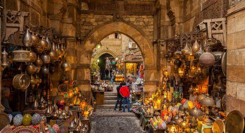 خلال رمضان... إستمتعوا بأروع رحلة سياحية في مصر!