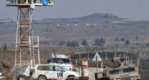 أنباء عن تقدم في مفاوضات تبادل ثان بين سوريا وإسرائيل