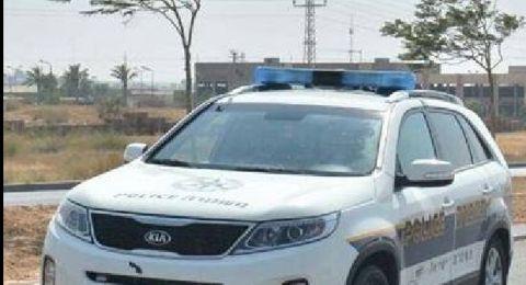 بئر السبع- اعتقال طالبين (17 عاما) بشبهة الاعتداء على معلم