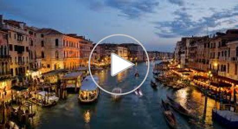 جربوا السياحة في فينيسيا