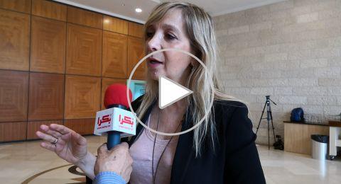 ايمي بلمور: مؤتمر الناصرة حول التخطيط والبناء يؤكد جدية وزارة القضاء والحكومة في إيجاد الحلول