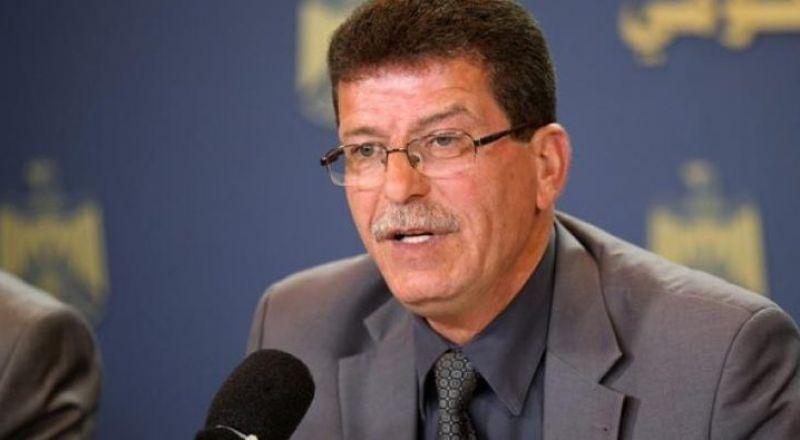 فارس: أي مقترحات تمس القانون الخاص بمخصصات عائلات الأسرى مرفوضة