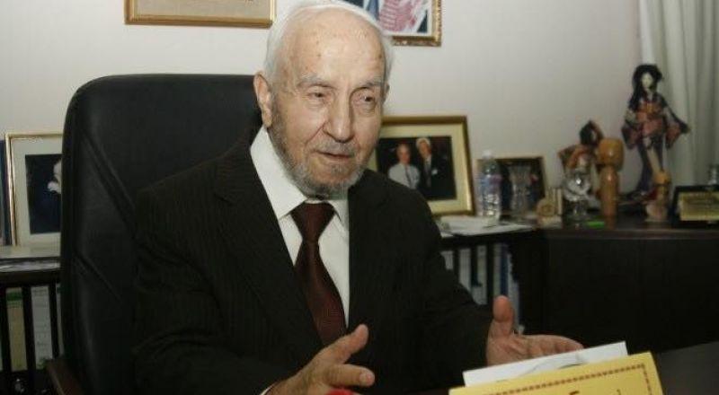 وفاة أمين مدينة القدس زكي الغول في عمان