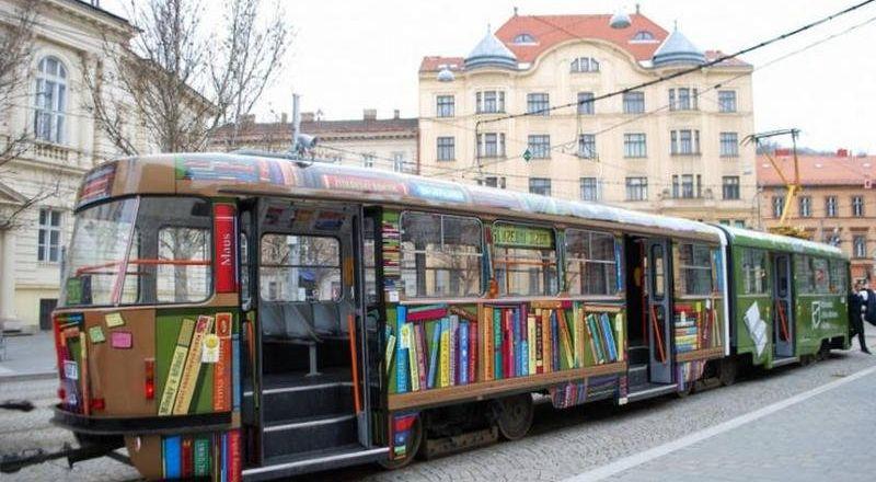 مطاردة شغف المطالعة في أغرب مكتبات العالم
