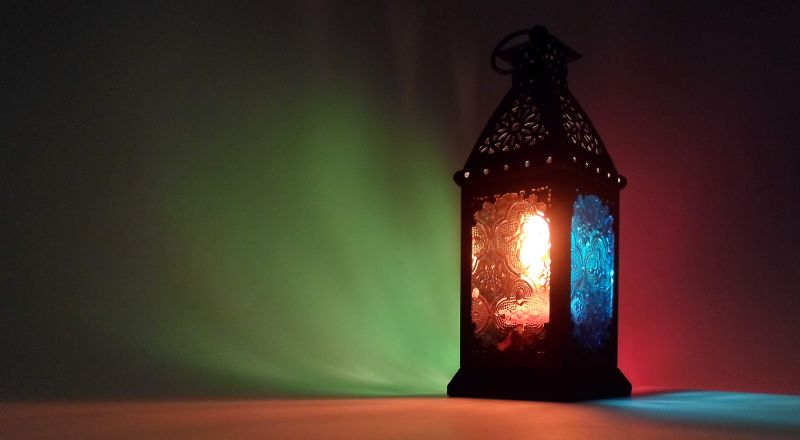 مفتي فلسطين يدعو إلى تحري هلال شهر رمضان