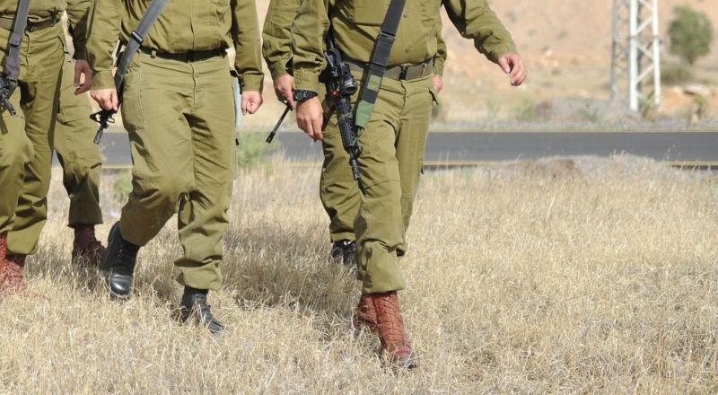 مصادر اسرائيلية:  اصابة فلسطيني في اشتباك مع الجيش قرب جنين