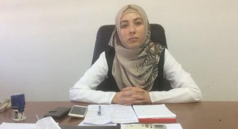 المهندسة يسرى بدوان .. رئيسة بلدية عمرها 26 عامًا فقط!