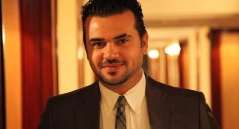 بعد جريمة قتل والده  نجم سوري يوجّه رسالة قوية الى الأسد!