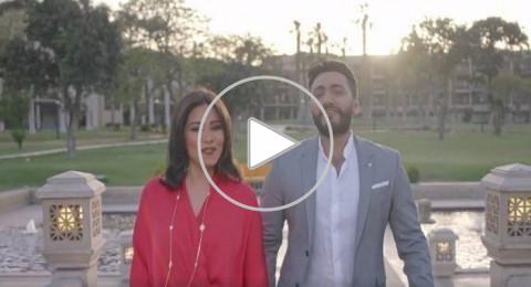فيديو يحقق مليونا مشاهدة لإعلان 'فرحتك قوة'