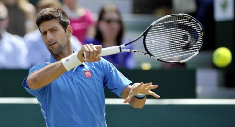 ديوكوفيتش ووليامز يحتفظان بصدارة بتصنيف لاعبي ولاعبات التنس المحترفين