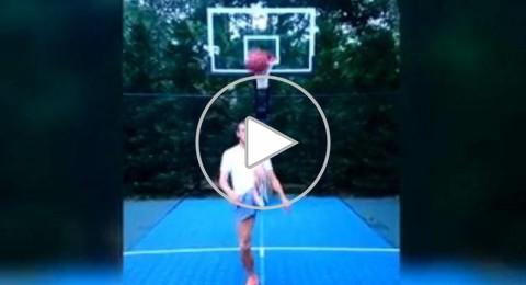 كرة السلة أفضل لك يا غاريث بيل