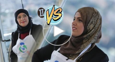 ست المعدلات: من ستفوز فتحية ام جنات؟