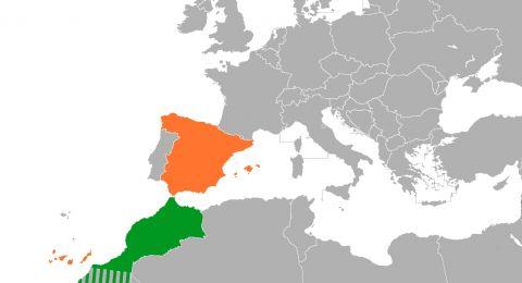 إسبانيا تفتح الحدود مع المغرب