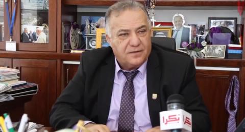 علي سلام: سأمنح المصالح في الناصرة تخفيض إضافي بنسبة 20% من ضريبة الارنونا