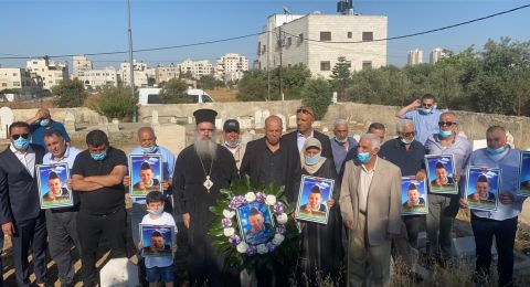القدس : الذكرى السادسة لاستشهاد الطفل محمد ابو خضير