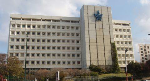 رئيس جامعة تل ابيب ينتقد قرار اجراء امتحانات في الجامعات عن بعد