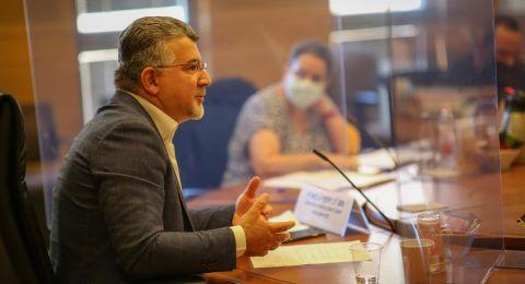 انتخاب النائب يوسف جبارين رئيسًا للجنة حقوق الطفل البرلمانيّة