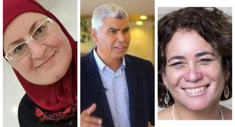 ياتوم انضم الى جوقة المحرضين ضد المجتمع العربي، وناشطون عرب ويهود يردون...