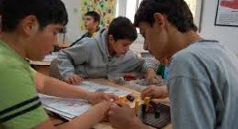 منتدى العلماء الصغار يعلن تطوير واطلاق أول مخيم صيفي افتراضي في فلسطين