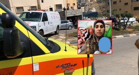 تمديد إعتقال إيمن مصاروة جوهر من الطيبة بشبهة قتل زوجته وفاء
