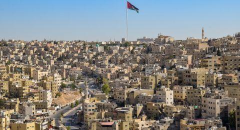 الأردن ينفي تسلمه أسباب استثنائه من القائمة البريطانية