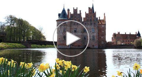 إليكم، جولة سياحية ثقافية في أودنسي الدنماركية