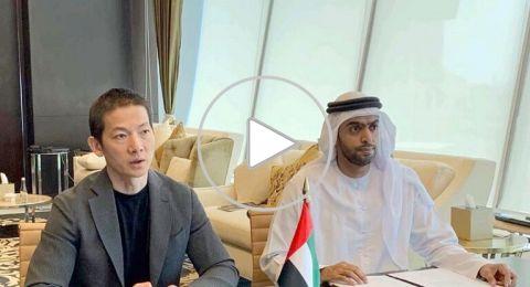 الإمارات تكشف أسماء الشركات الإسرائيلية التي تتعاون معها في مكافحة الفيروس التاجي
