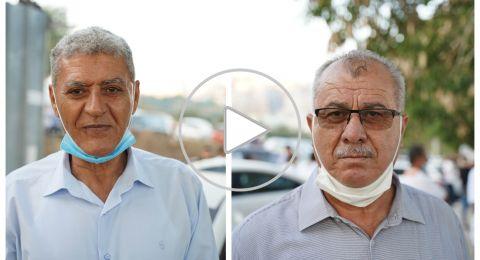 قيادات لبكرا: لا نريد متهمين كقتلة في المحكمة او ضحايا تحت التراب