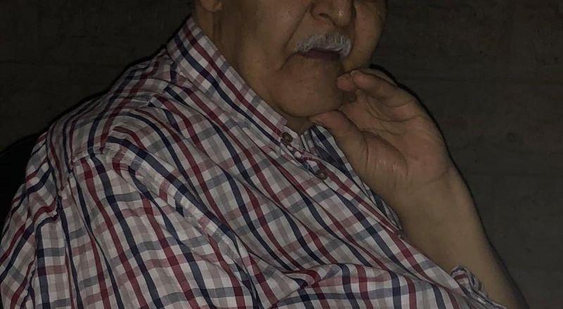 بافة الغربية: الحاج محمد جهاد ابراهيم احمد مواسي (ابو اسحق) في ذمة الله