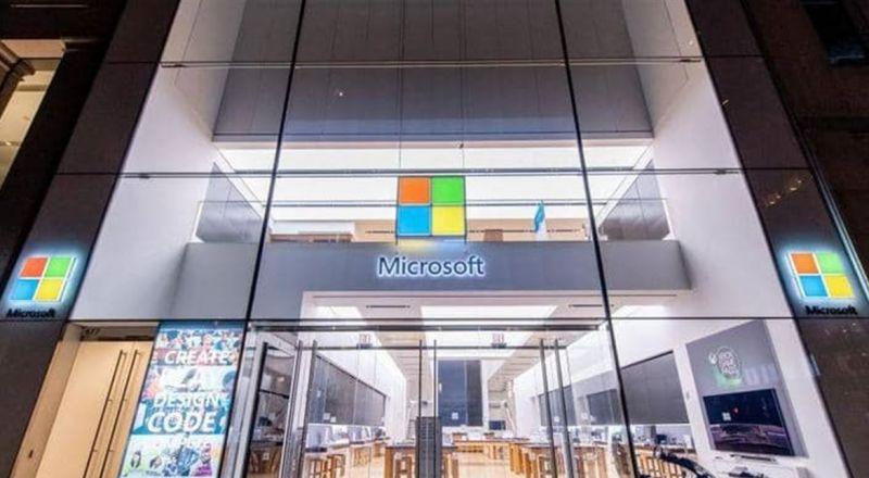 مايكروسوفت تغلق كافة متاجر التجزئة التابعة لها في العالم
