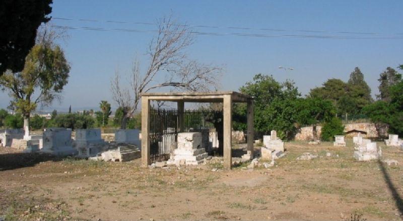 ملف مقبرة القسام: استئناف على قرار المحكمة