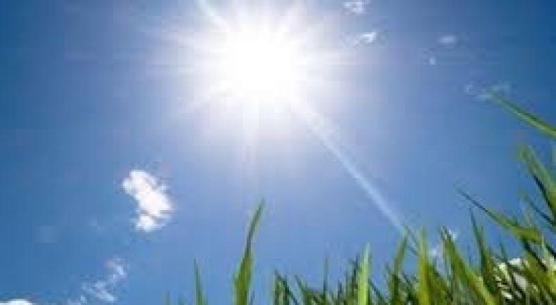 حالة الطقس:انخفاض على درجات الحرارة