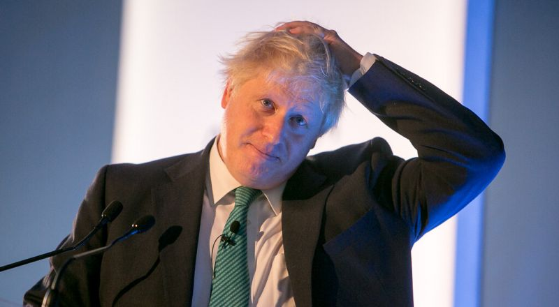 الاقتصاد البريطاني يشهد أكبر تراجع في 40 عاما