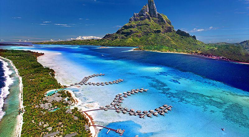 جزر يعزل الأثرياء أنفسهم فيها للوقاية من كورونا